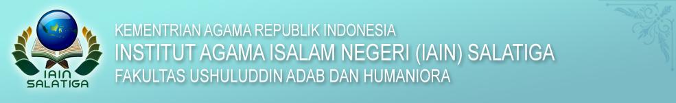 Fakultas Ushuluddin Adab & Humaniora